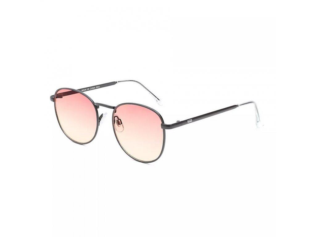 vn0a5dphblk vans wm chill vibes sunglasses black 01