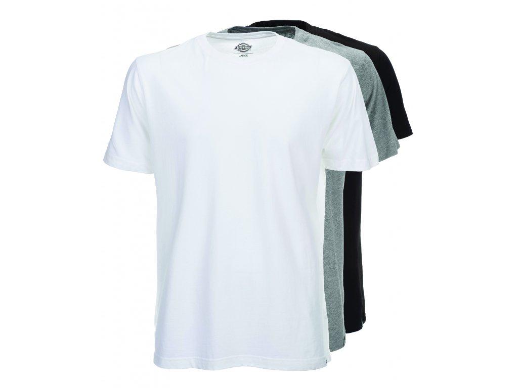 06 210114 AS Dickies T shirt Pack FT