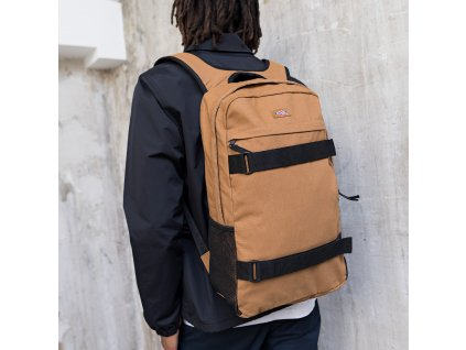 DUCK CANVAS BACKPACK BD