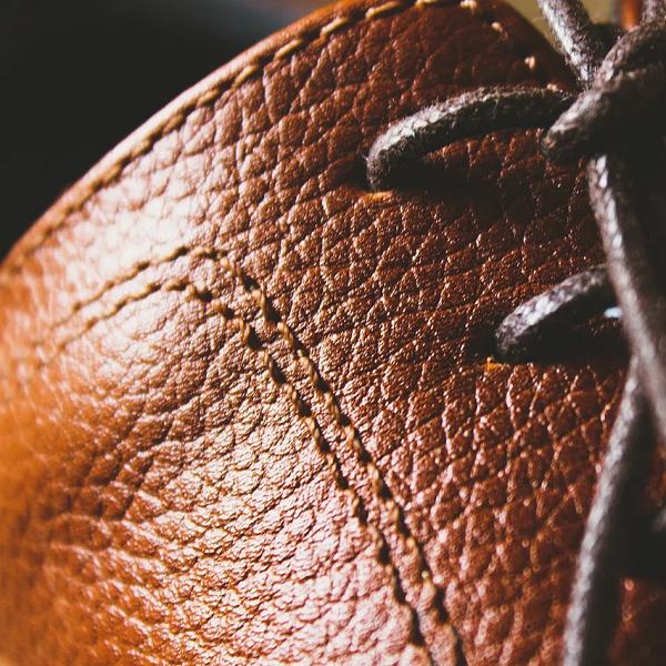 """Označení """"Genuine leather"""", aneb není kůže jako kůže"""