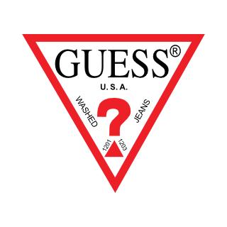 Značka Guess