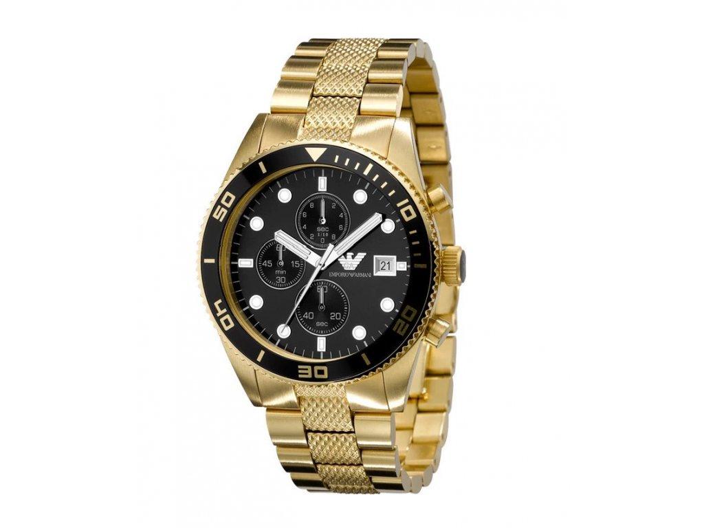 Panske hodinky Emporio Armani AR5857