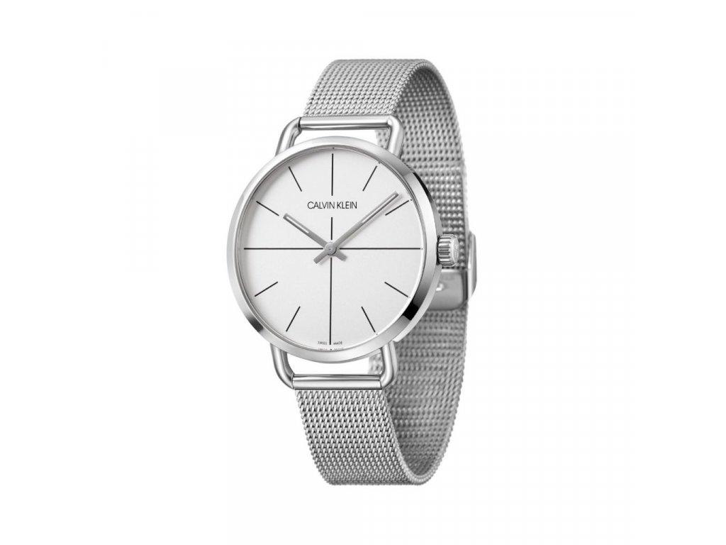 Damske hodinky Calvin Klein K7B21126