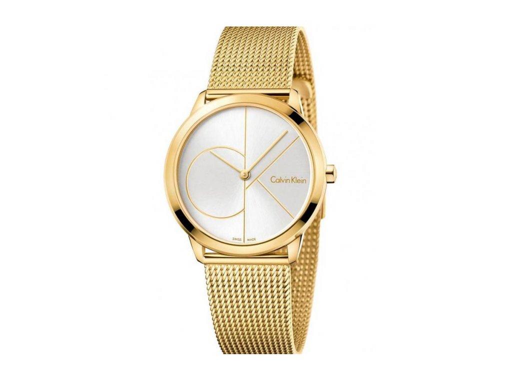 Panske hodinky Calvin Klein K3M21526
