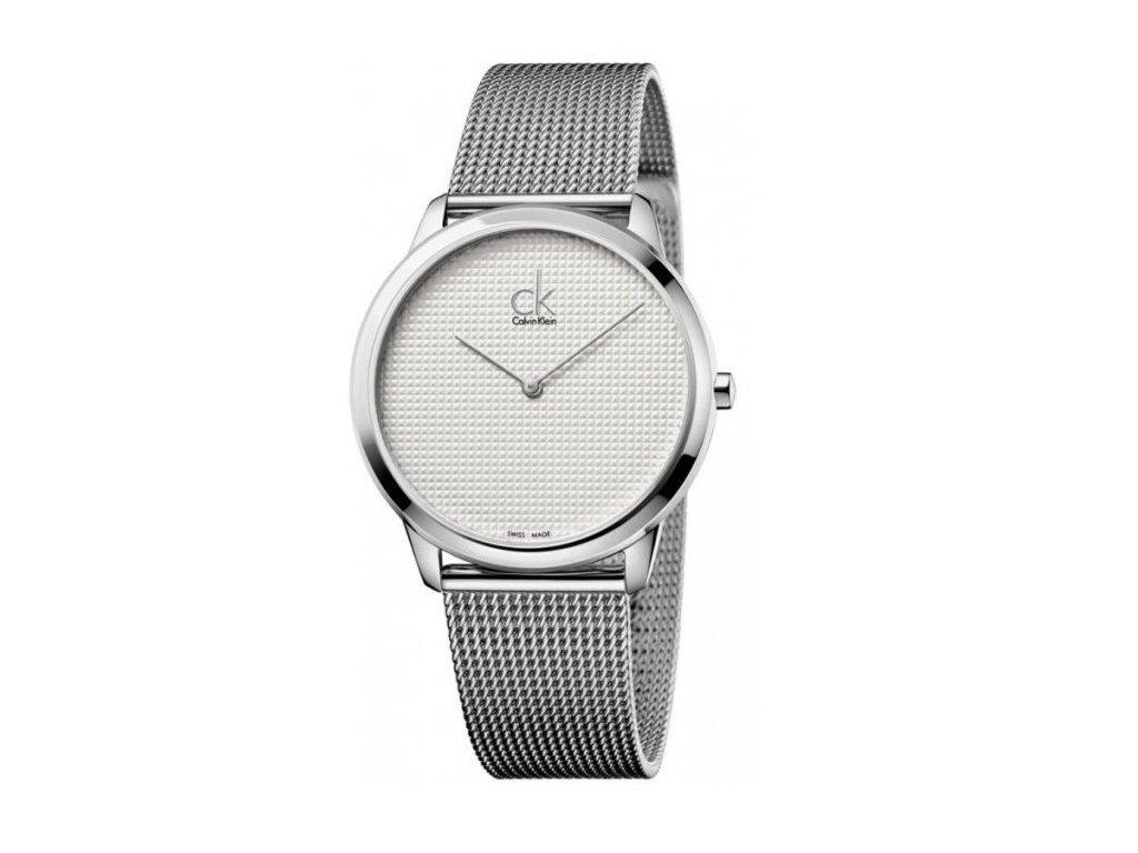 unisex hodinky Calvin Klein