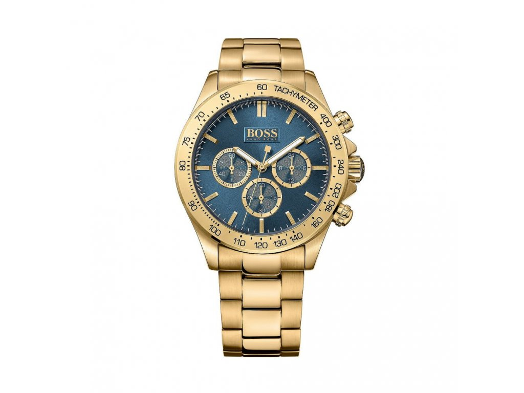 Panske hodinky Hugo Boss 1513340
