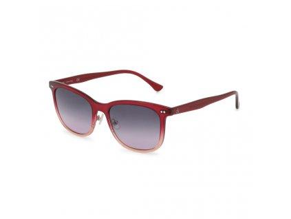 Calvin Klein slunecni bryle CK5936S cervene
