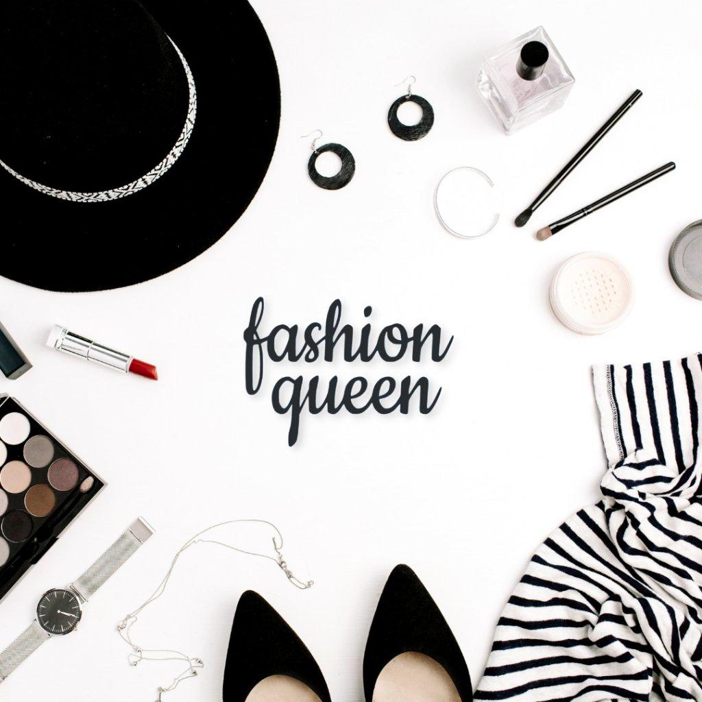 fashion queen 15