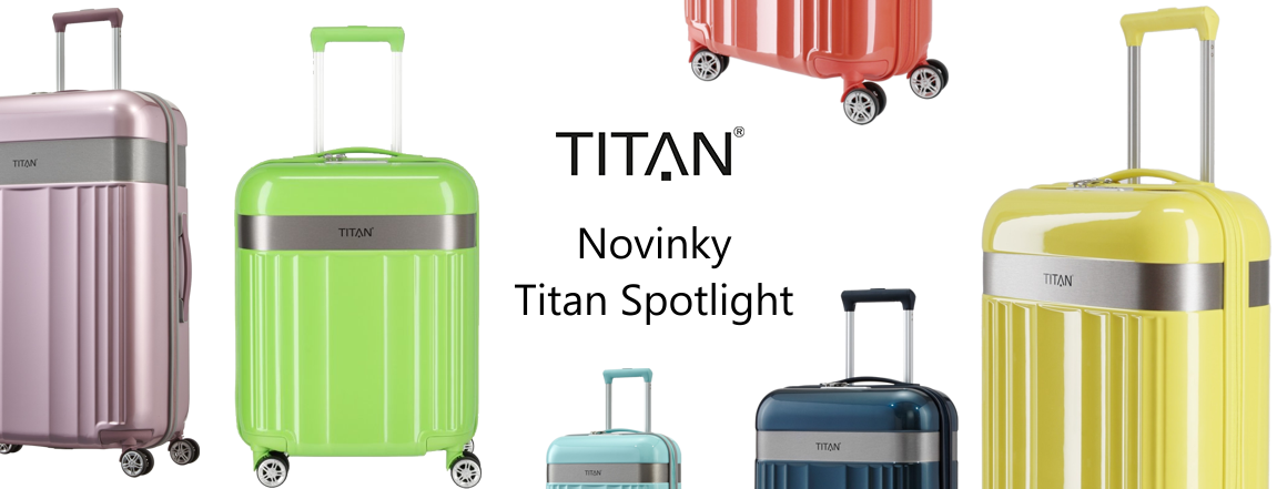 Titan Spotlight Flash