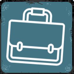 Pánské tašky a kufříky