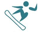 Batohy pro zimní sporty