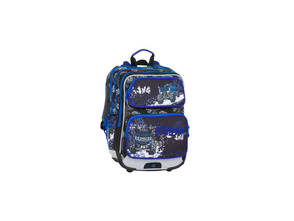 Bagmaster GALAXY 8 C BLACK BLUE WHITE + Pouzdro zdarma - Brašničky.cz 5e38bd6cb0