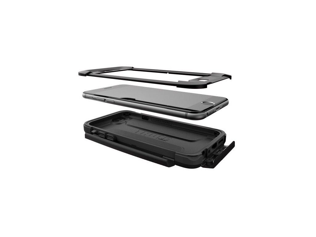 ... Thule Atmos X5 pouzdro na iPhone 6 6s TAIE5124K - černé + Pouzdro  zdarma ... faa76dc735c