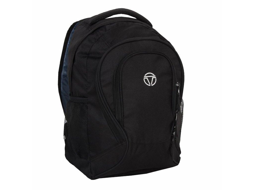 Travelite Basics Daypack Black Uni