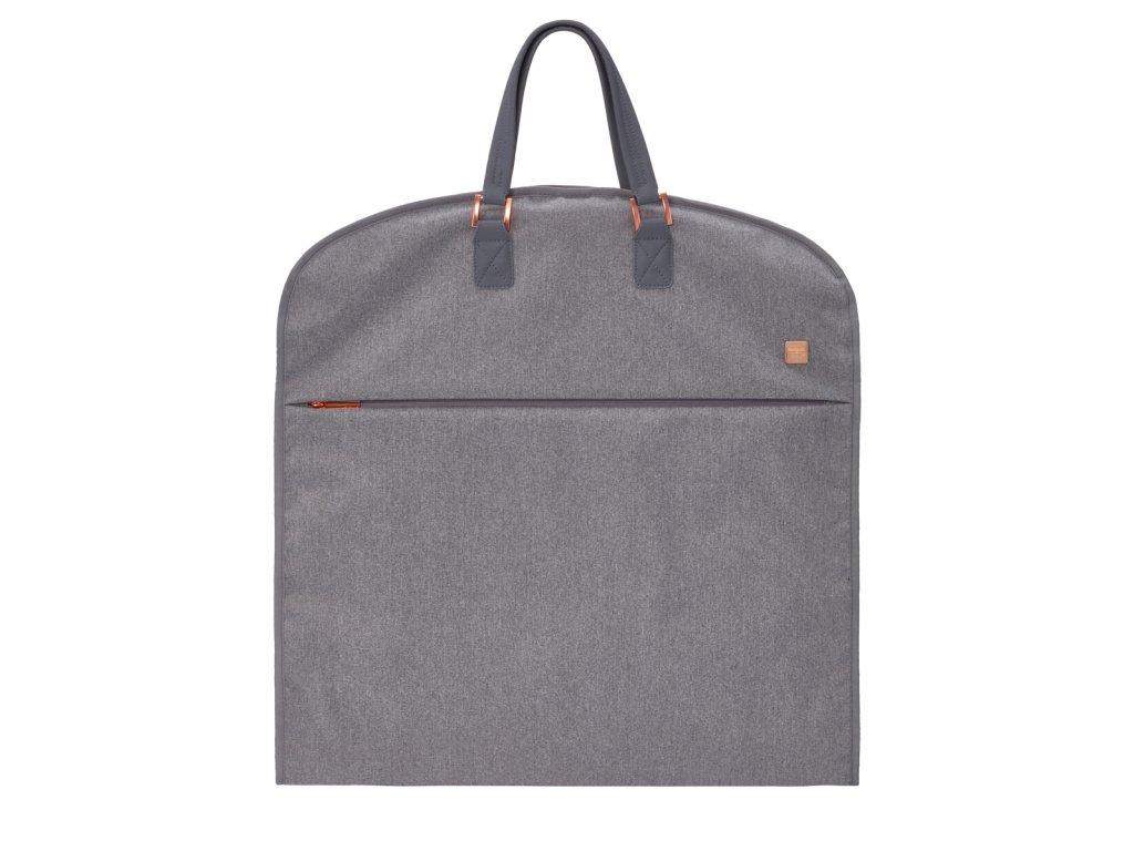Titan Barbara Garment Bag Grey