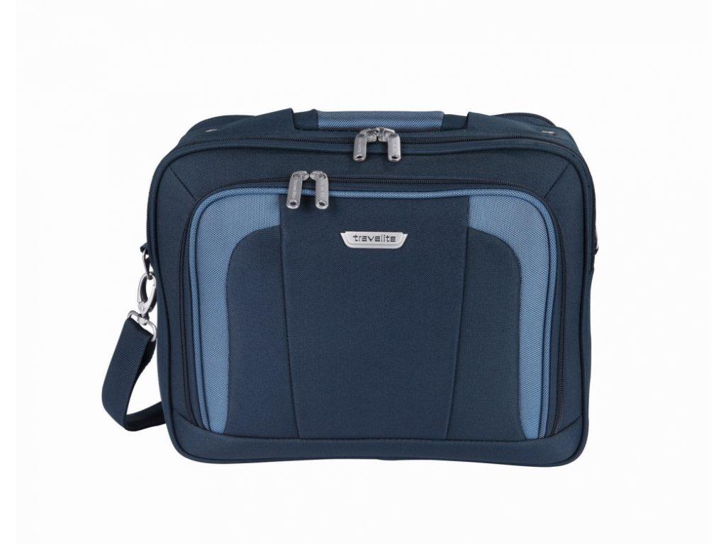 Travelite Orlando Boarding Bag Navy