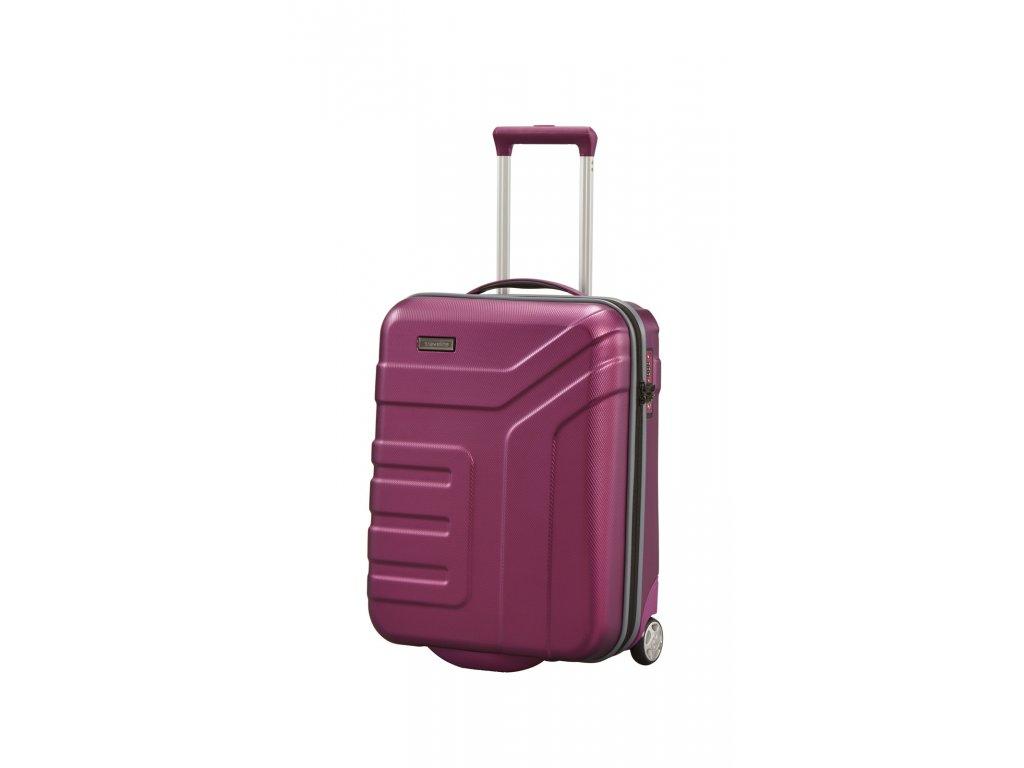 Travelite Vector 2w S Plum