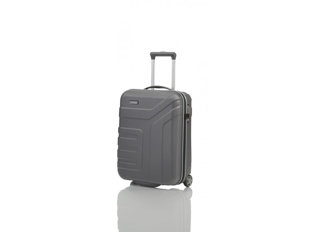 Travelite Vector 2w S Anthracite  + Pouzdro zdarma