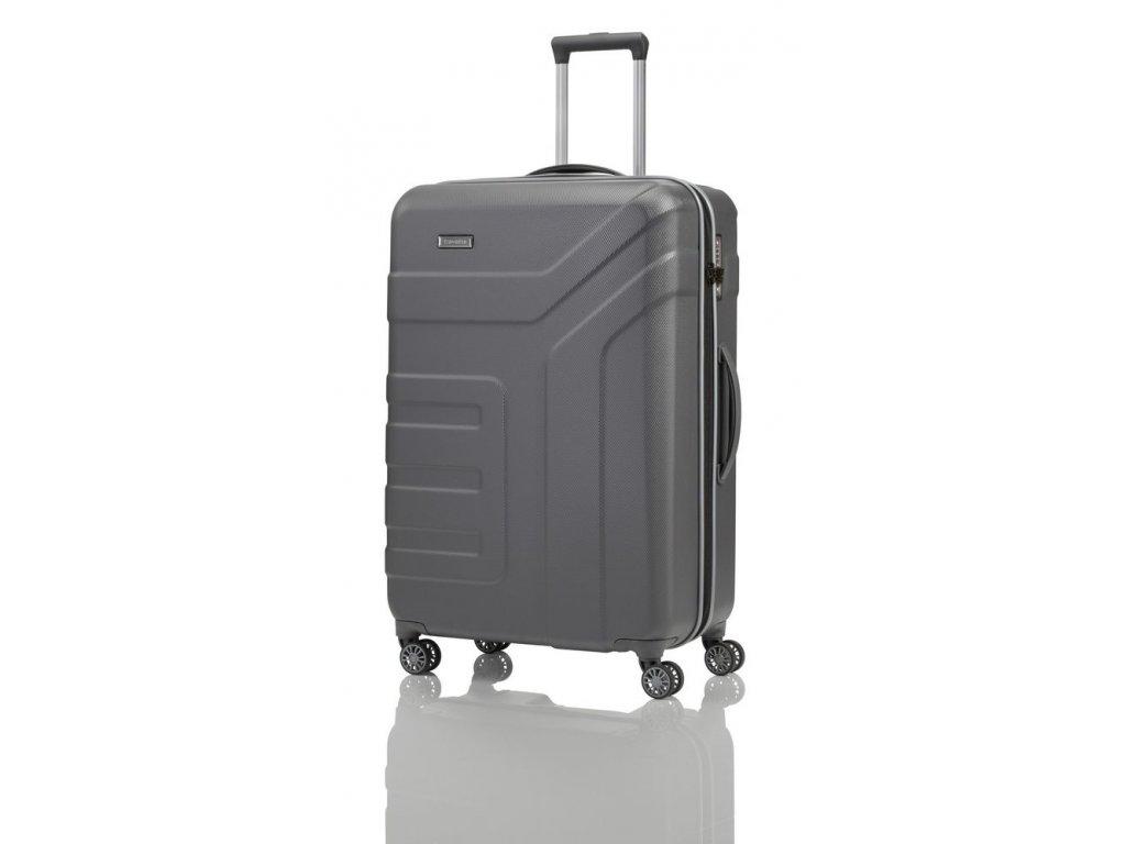 Travelite Vector 4w L Anthracite