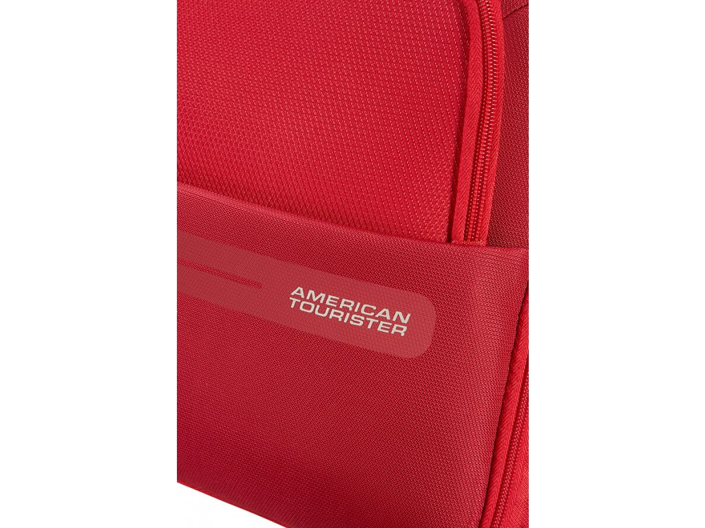 ce3798e7d4 ... American Tourister SUMMER VOYAGER WAY BOARDING BAG - RIBBON RED ...