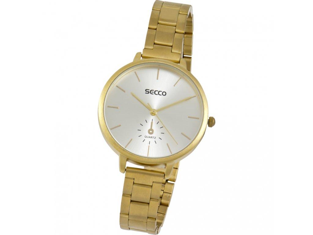 Secco S A5027,4-134