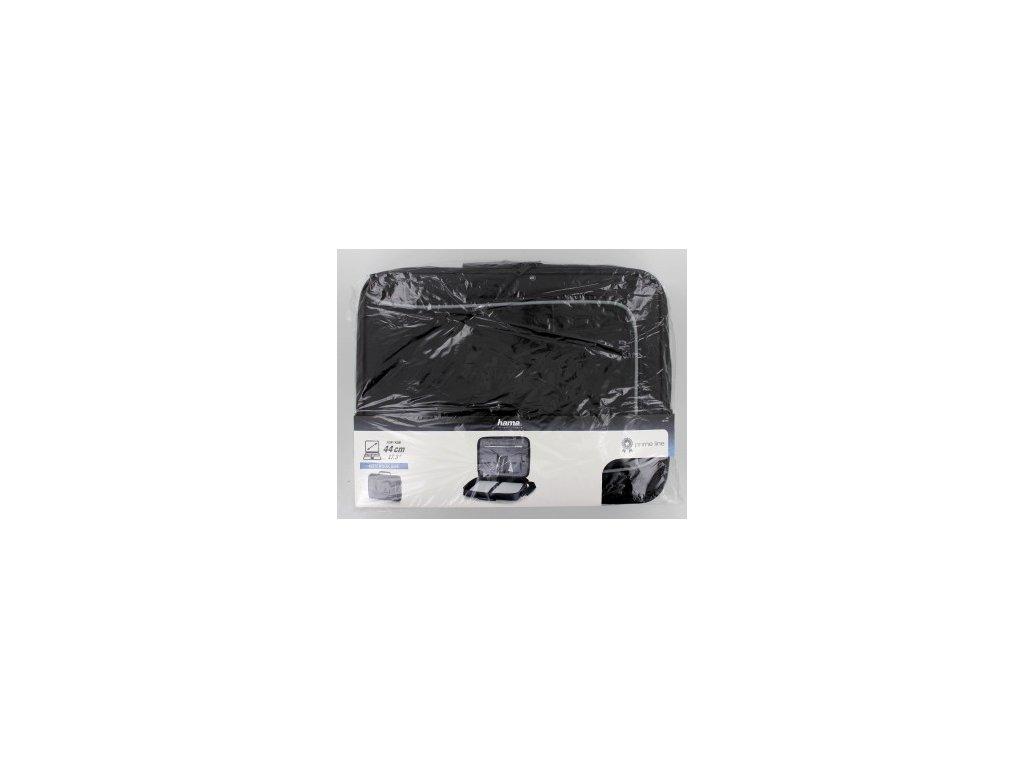 cec4f8d9a6 ... černá · Hama brašna na notebook Sportsline Bordeaux
