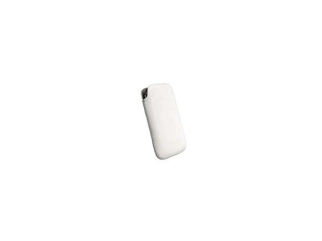 Krusell pouzdro DONSÖ mobile Medium, bílá KR00184 - 95515