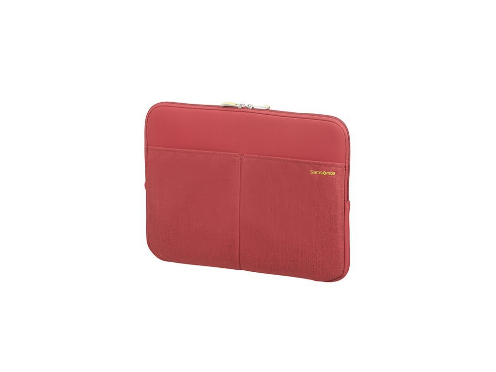 "Samsonite Colorshield 2 LAPTOP SLEEVE 13.3"" Tibeta"