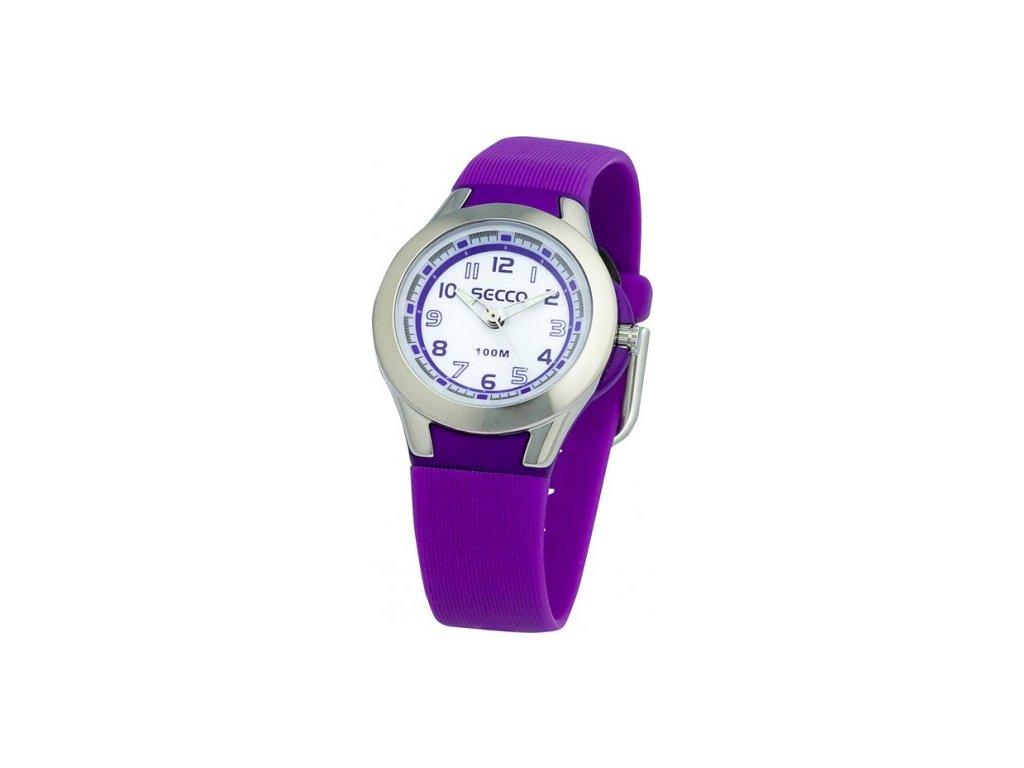 SECCO S DRI-004 - dámské analogové hodinky - Brašničky.cz cef3fcb9c70