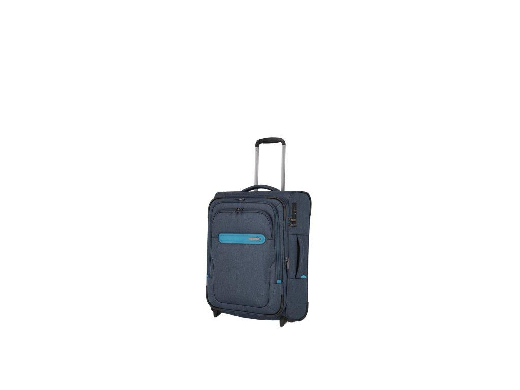 177899 travelite madeira 2w s navy blue