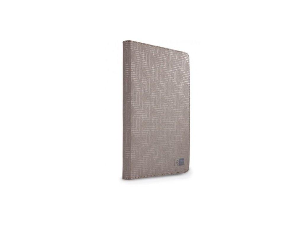 """Caselogic desky Shurefit™ na 7""""-8"""" tablet UFOL208M - šedohnědé"""