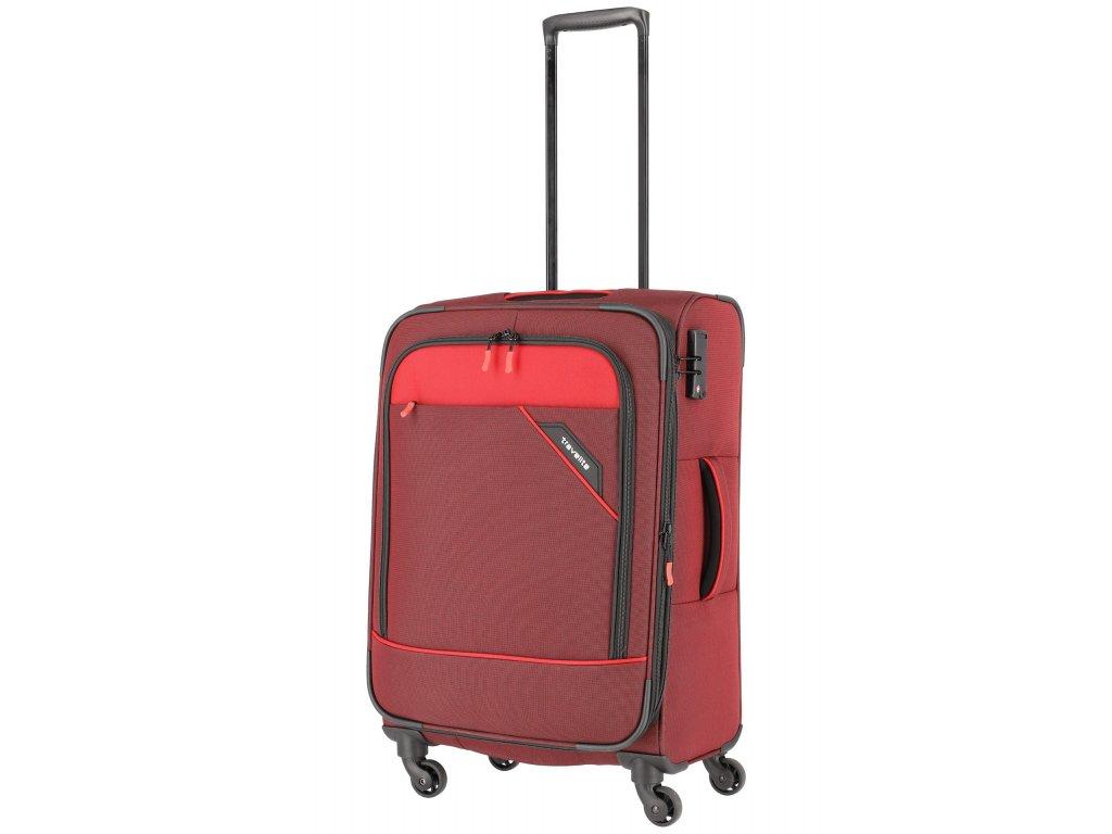 179207 10 travelite derby 4w m red