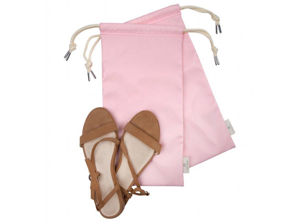 187997 obal na boty suitsuit 2 ks af 26833 pink dust