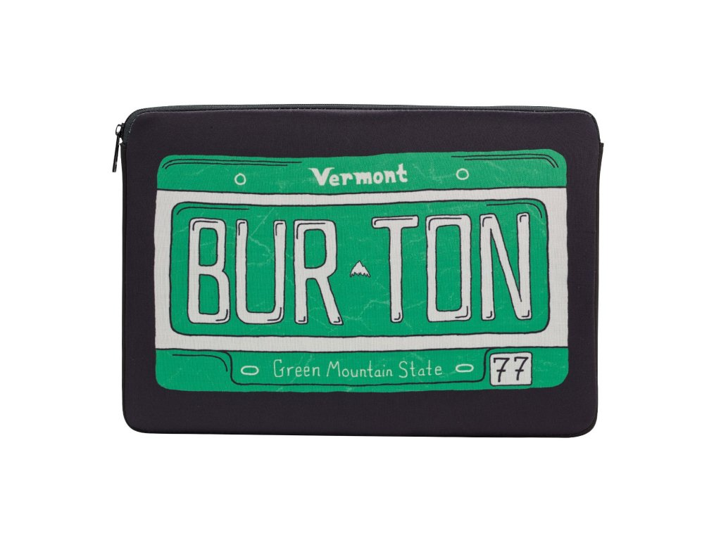 Burton 15'' LAPTOP SLEEVE VT PLATE - Obal