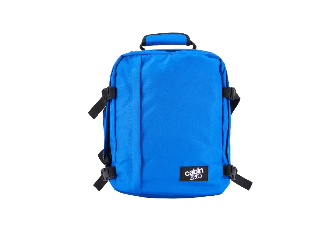 CabinZero Mini Ultra-light Royal Blue