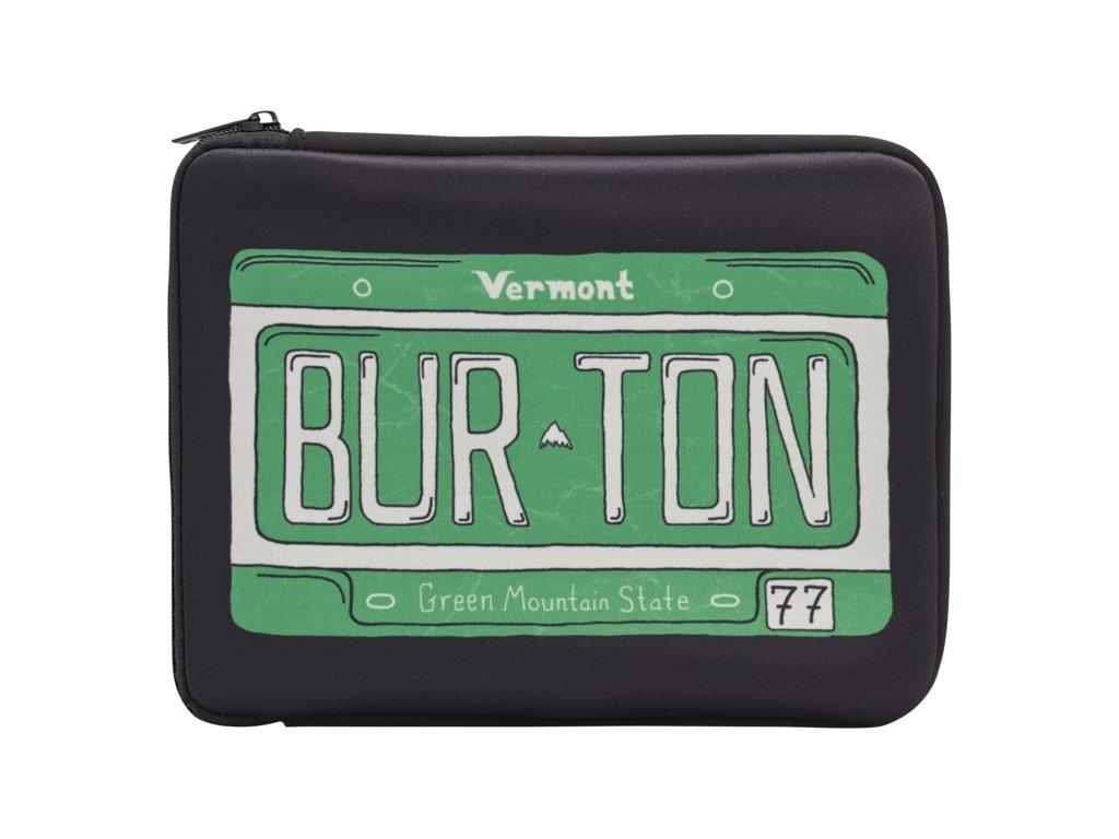 Burton TABLET SLEEVE VT PLATE