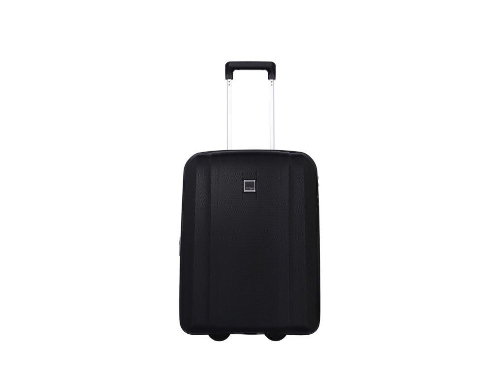 Titan Xenon 2w S exp USB Black  + Pouzdro zdarma