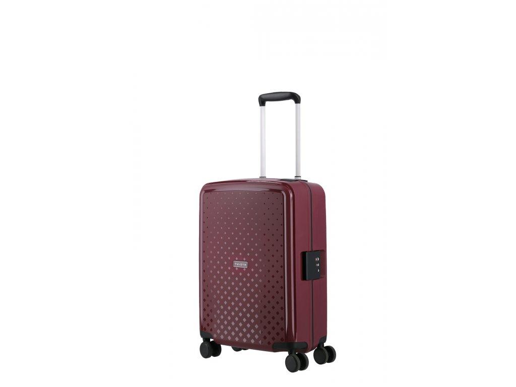 Travelite Terminal S Lilac  + Pouzdro zdarma