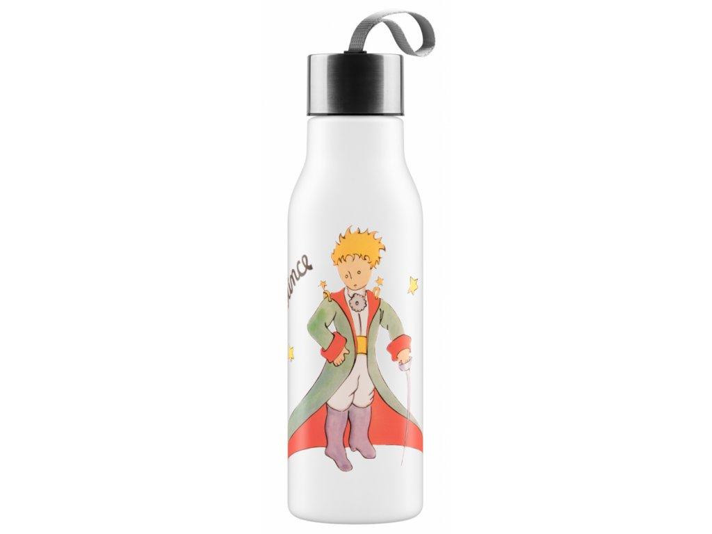 Baagl Plastová láhev Malý Princ (Le Petit Prince), 600 ml