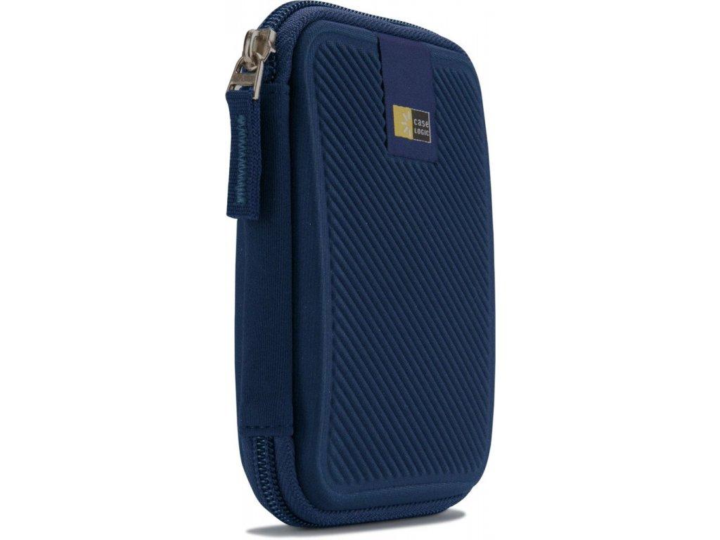 Case Logic pouzdro na HDD 2,5'' EHDC101B - tmavě modré