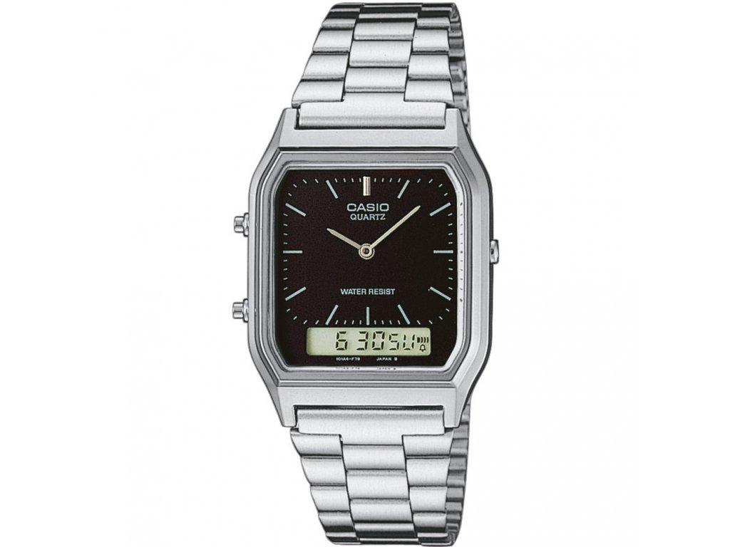 CASIO AQ 230-1 - pánské hodinky