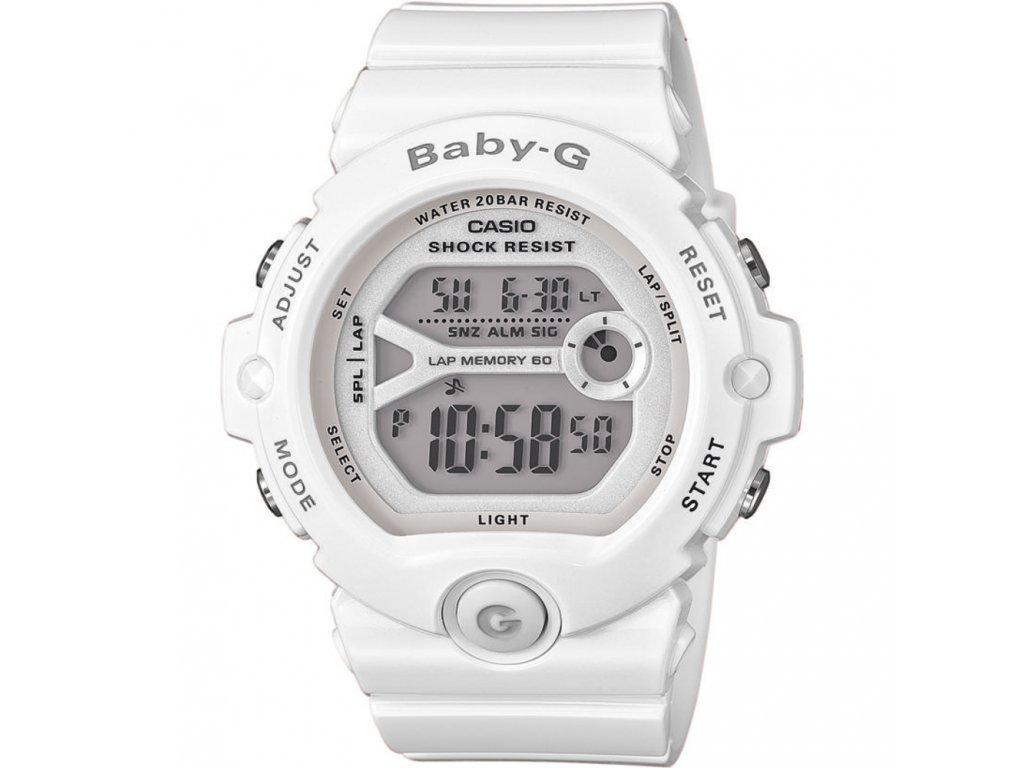 Casio BG 6903-7B - dámské hodinky  + PowerBanka nebo brašna zdarma