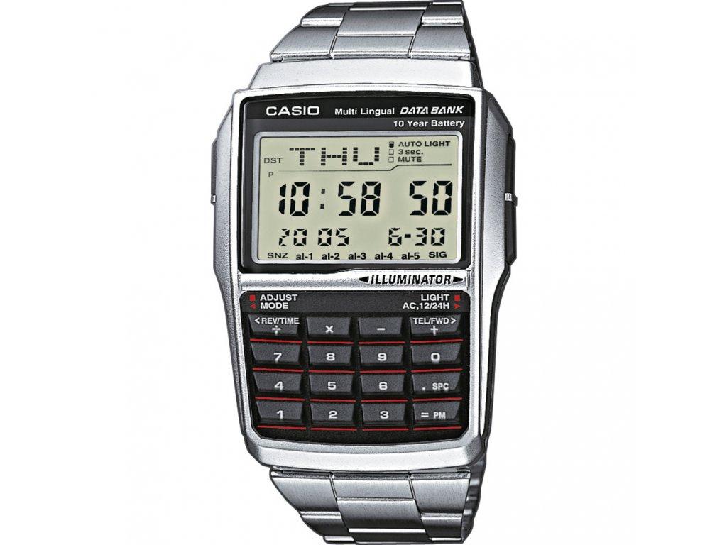 Casio DBC 32D-1 - pánské hodinky