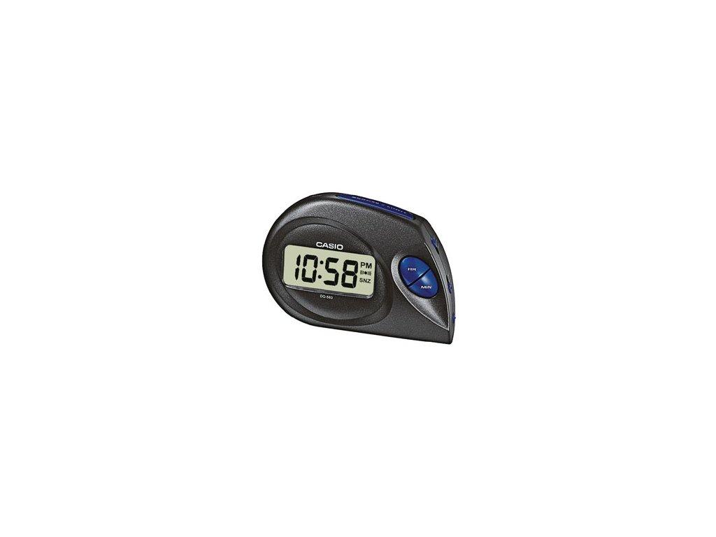 Casio DQ 583-1 - budík