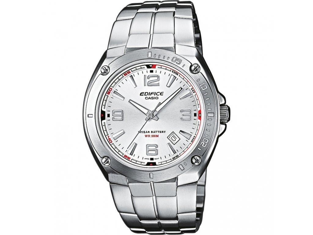 Casio EF 126D-7A - pánské hodinky  + Pouzdro zdarma