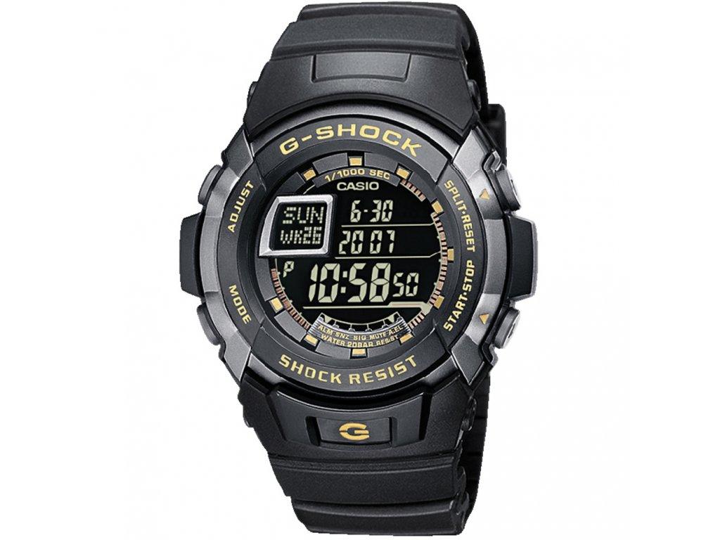 Casio G 7710-1 - Pánské digitální hodinky  + PowerBanka nebo pouzdro zdarma