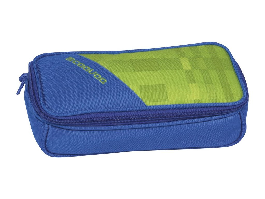 Ceevee Horizon Unibox Green/Blue