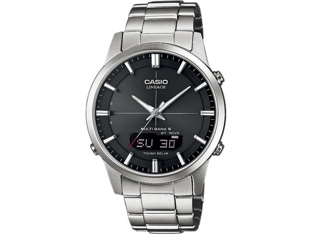 Casio LCW M170D-1A - pánské hodinky  + PowerBanka nebo brašna zdarma