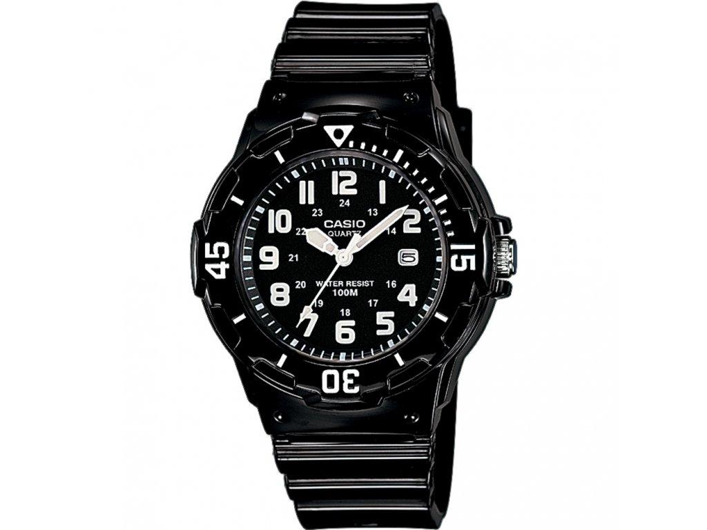 Casio LRW 200H-1B - dámské analogové hodinky