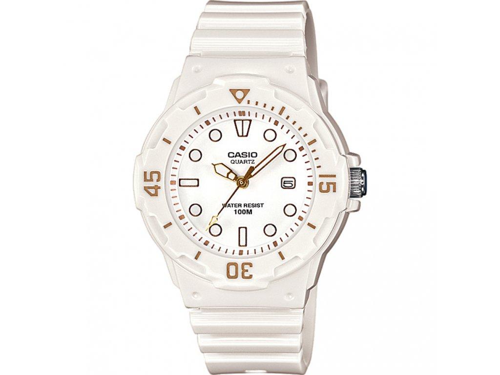 Casio LRW 200H-7E2 - dámské analogové hodinky